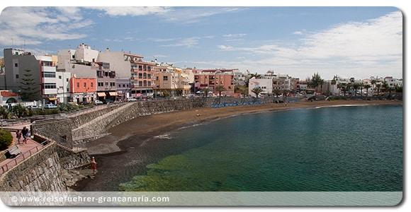 Arguineguin, Gran Canaria