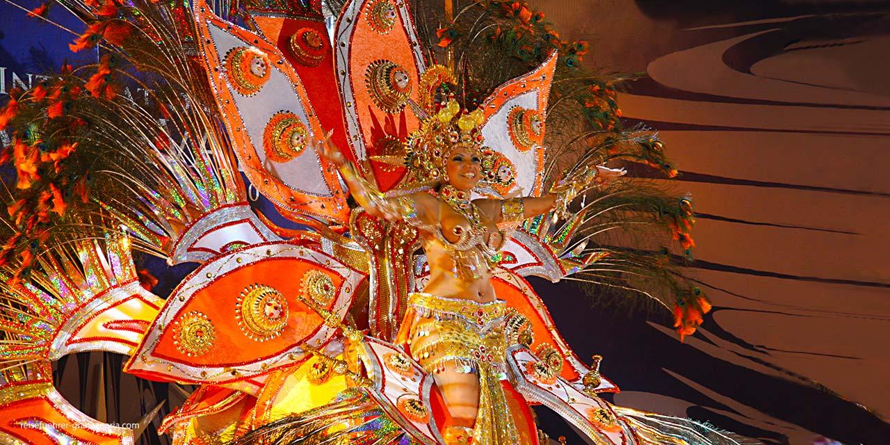 Karneval Gran_Canaria