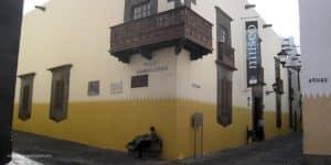 Las Palmas Gran Canaria, Kolumbusmuseum