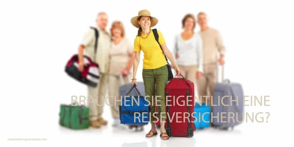Brauchen Sie eigentlich eine Reiseversicherung?