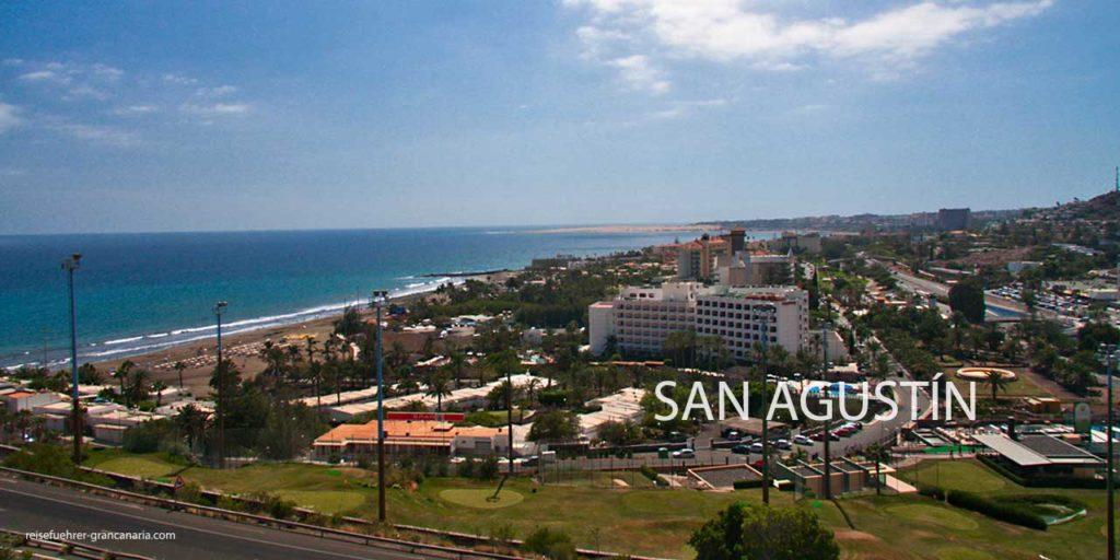 San Agustin, Gran Canaria
