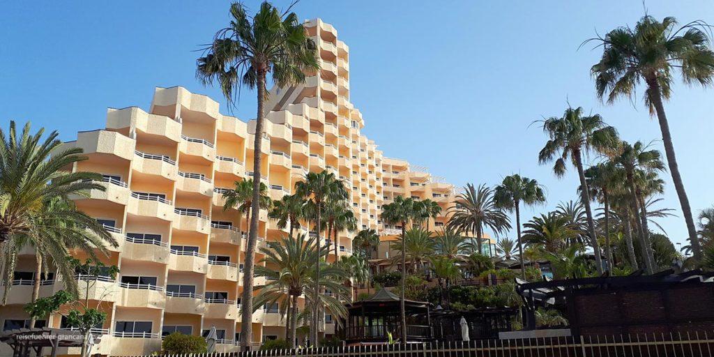 Playa del Ingles Gran Canaria