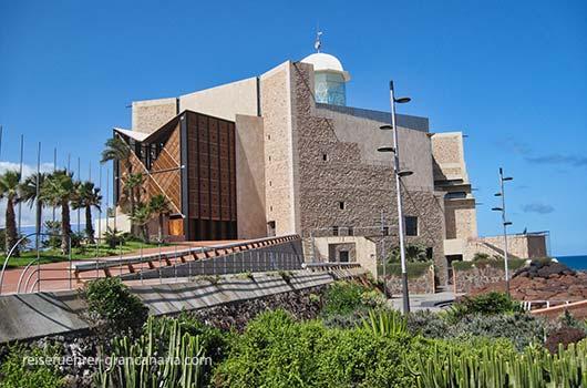 Auditorium Alfredo Kraus Las Palmas, Gran Canaria