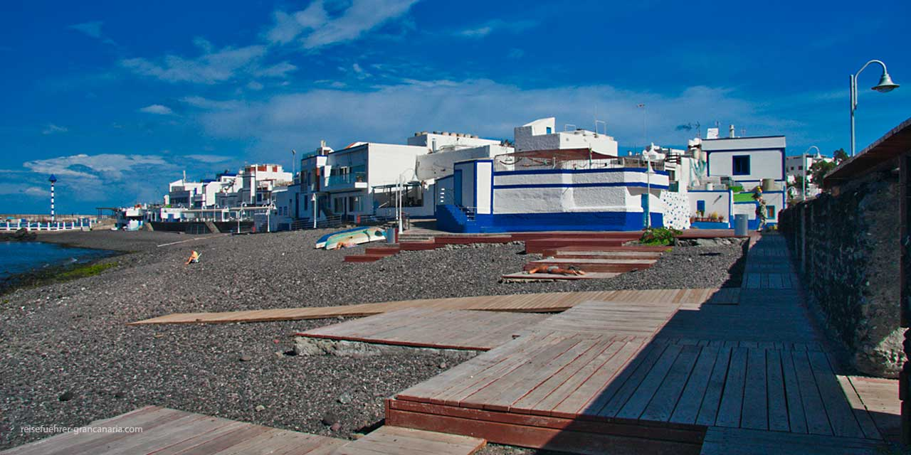 Strand in Puerto_de_las_Nieves