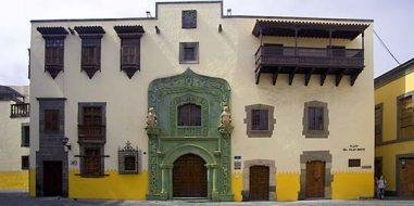 Artikel Empfehlung Las Palmas Kolumbusmuseum
